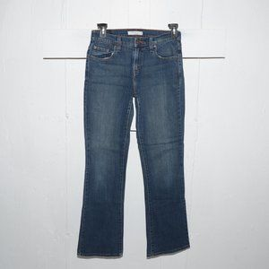 Levi's 515 boot womens jeans size 6 x 32,5    7083